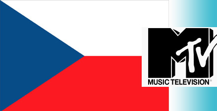 MTV Czech to Launch!
